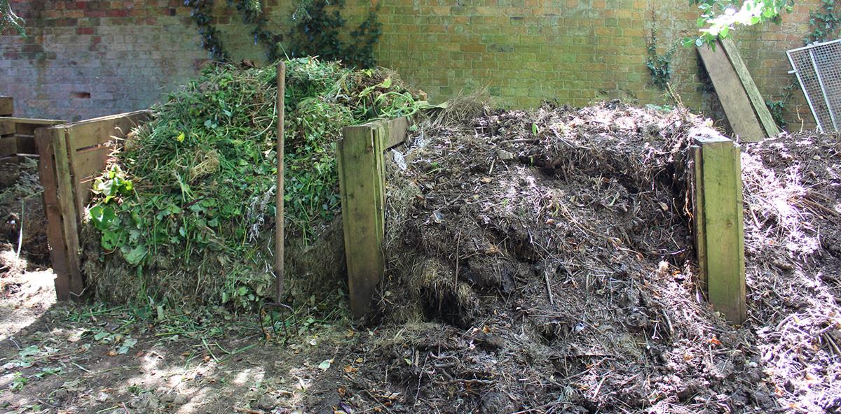 Green/Yard/Shrub/Brush Waste
