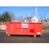 15 Cu. Yard Dumpster (1.50 ton limit ) 4,000 LBS Morris County, NJ General Waste Homeowner Special