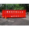40 Cu. Yard Dumpster (4.5 ton limit ) 9,000 lbs Morris County, NJ General Waste Homeowner Special