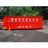 40 Cu. Yard Dumpster (5 ton limit ) 12,000 lbs Sussex County, NJ Construction & Demolition Waste