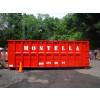 40 Cu. Yard Dumpster (5 ton limit ) 10,000 lbs Morris County, NJ Construction & Demolition Waste