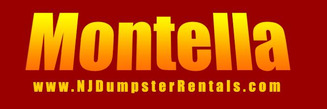 Montella Dumpsters
